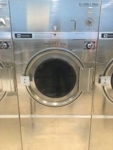 Dryer1 Analog