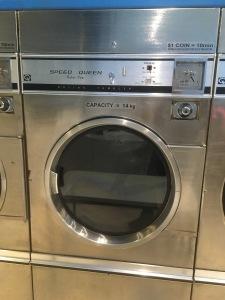 Dryer2 switch